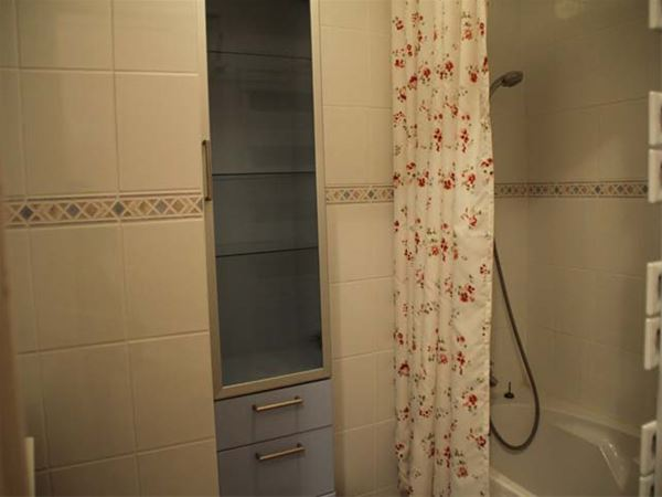 Lägenhet för 5 personer med 2 sovrum på Residence L'Isabella Châtel
