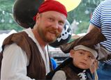 PIRATE CRUISE (for children)