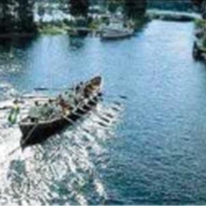 Dellarnas Kyrkbåtsroddare