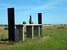 Der Skulpturenweg