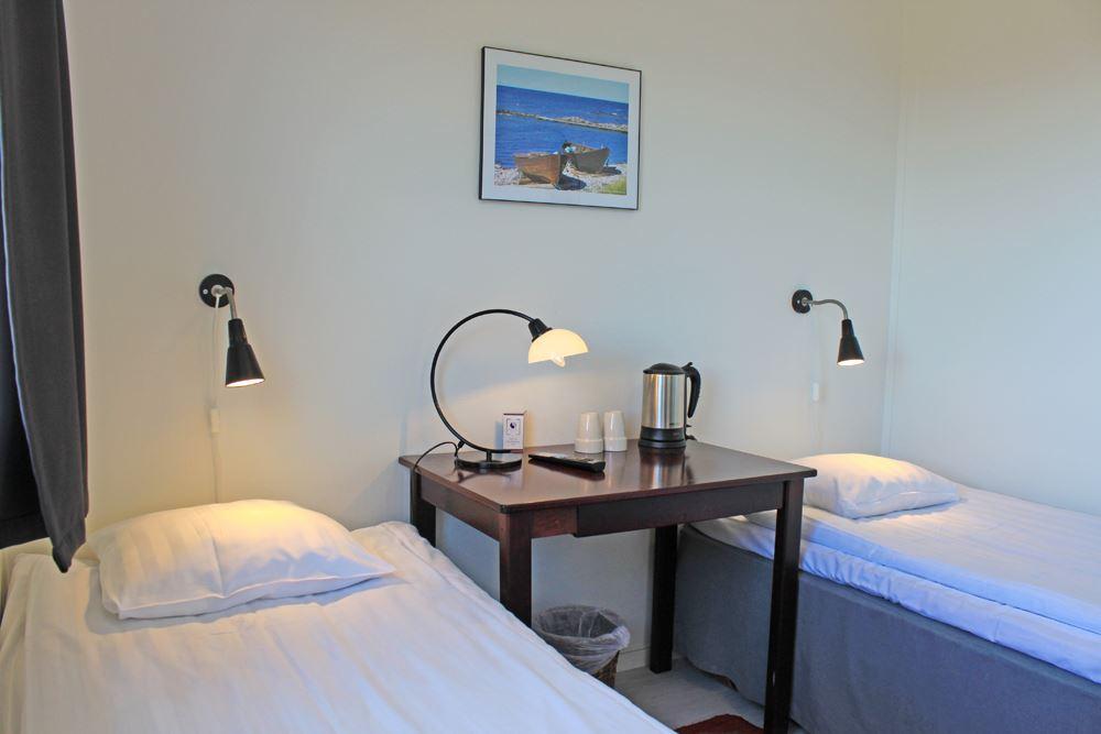 Visby Gustavsvik Bed & Breakfast