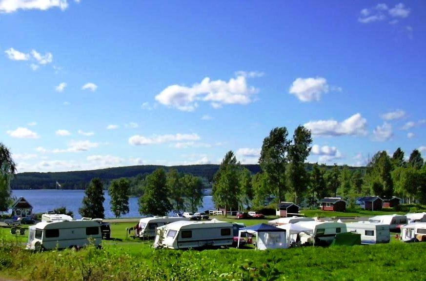Sölje Camping/Cottages