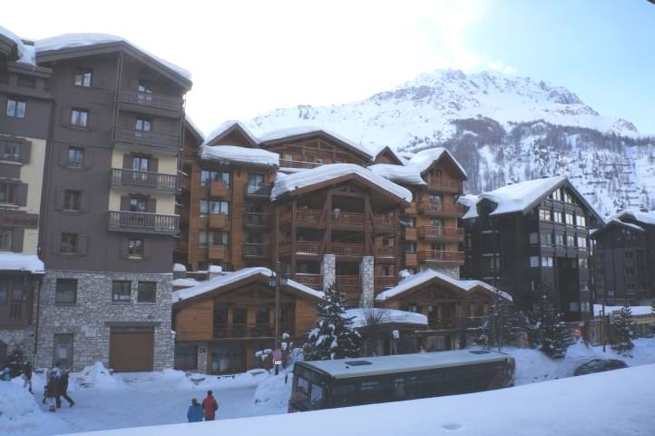 Andes Val d'Isère
