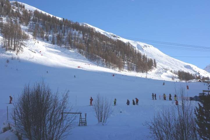 Aquila Val d'Isère