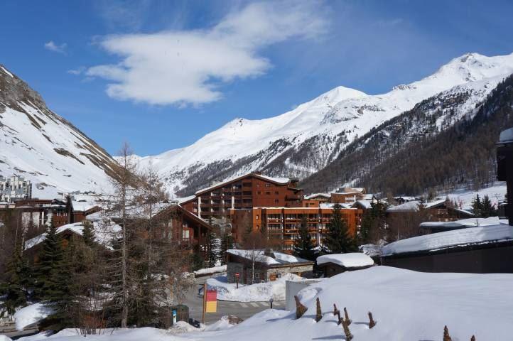 Balme Val d'Isère