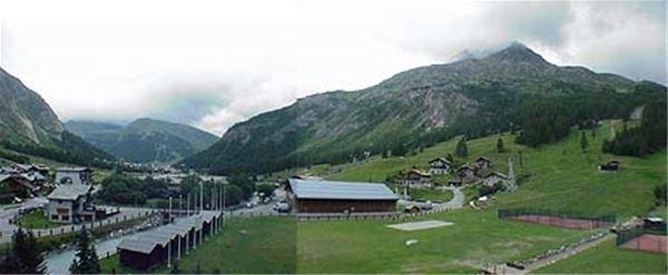 Bellecote Val d'Isère