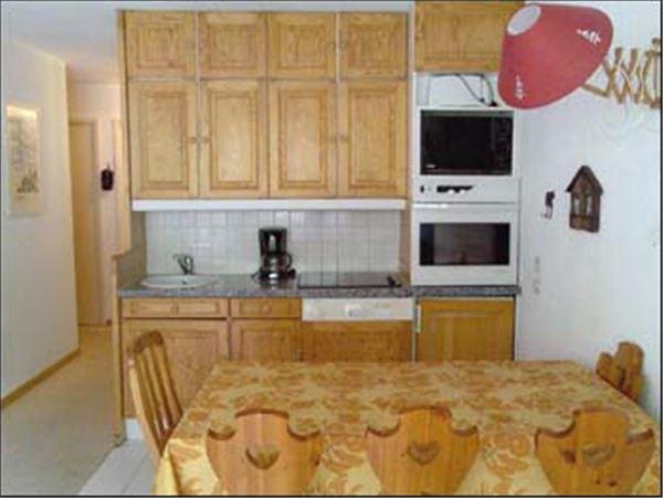 Lägenhet för upp till 6 personer med 3 rum på Bellecote - Val d'Isère/La Daille