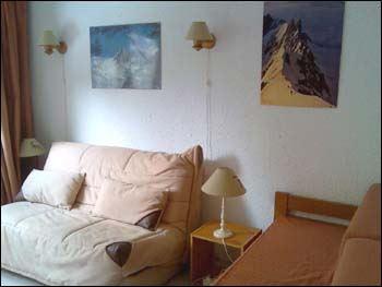 Leilighet for opp til 6 personer med 3 rom på Bellecote - Val d'Isère/La Daille