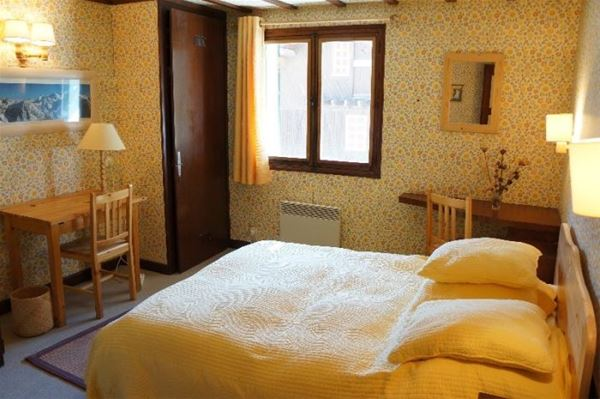 Lägenhet för upp till 6 personer med 3 rum på Chalet Blanchot - Val d'Isère