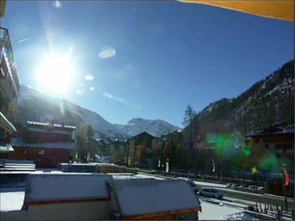 Chalet Cachoban Val d'Isère