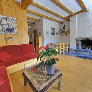 Chalet Fanal Val d'Isere