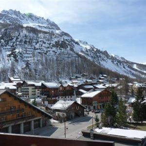 Cimes Val d'Isere