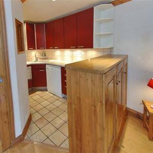 Lägenhet för upp till 6 personer med 3 rum på Cimes - Val d'Isere