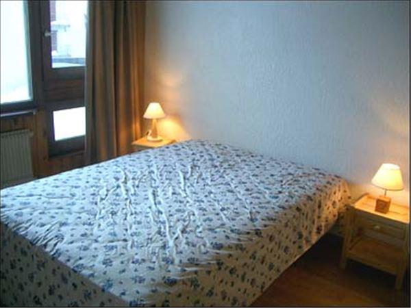 Lägenhet för upp till 5 personer med 2 rum på Cimes - Val d'Iseres