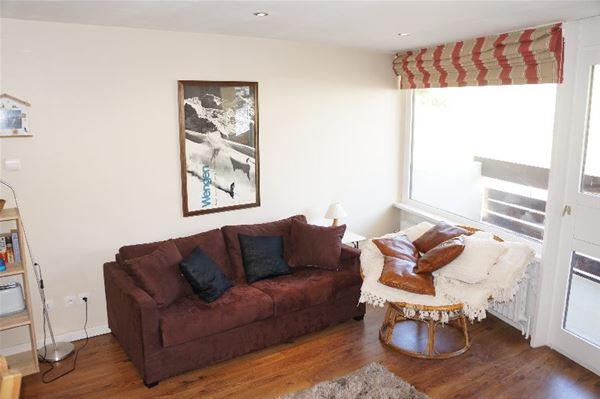 Lägenhet för upp till 6 personer med 2 rum på Cimes - Val d'Isere
