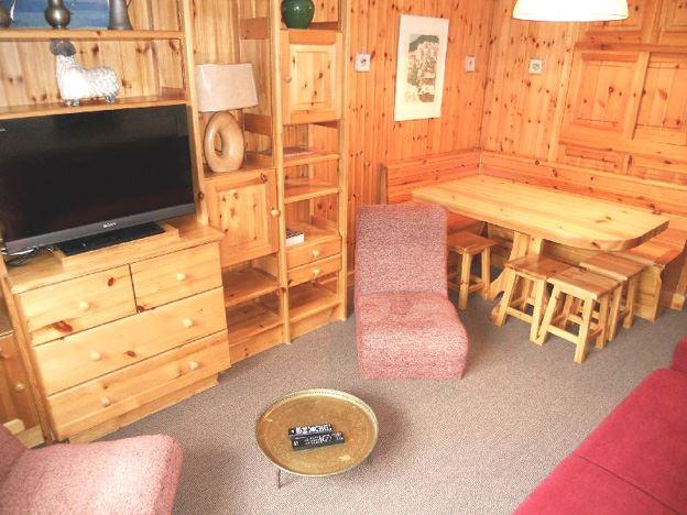 Lägenhet för upp till 6 personer med 3 rum på Crocus