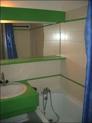 Lägenhet för upp till 4 personer med 2 rum på Daille Soleil - Val d'Isere