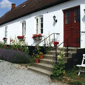 Hammenhög, Hostel