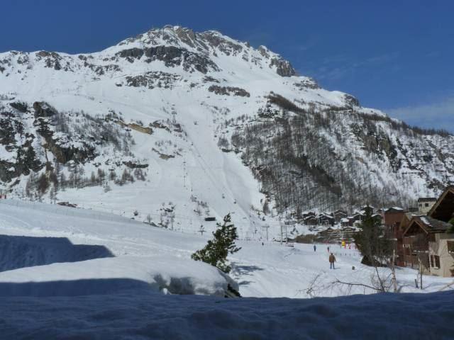 Leilighet for opp til 4 personer med 2 rom på Hauts Du Rogoney - Val d'Isère