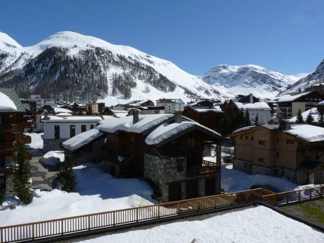 Leilighet for opp til 5 personer med 2 rom på Illaz - Val d'Isère