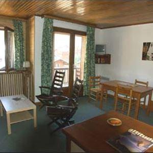 Lägenhet för upp till 5 personer med 2 rum på Illaz - Val d'Isère