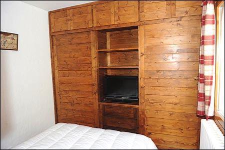 Lägenhet för upp till 6 personer med 3 rum på Illaz - Val d'Isère