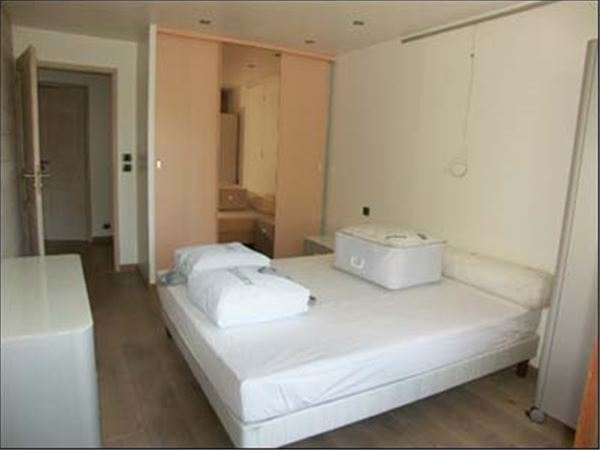 Lägenhet för upp till 4 personer med 2 rum på Résidence Iseran 2000 - Val d'Isère