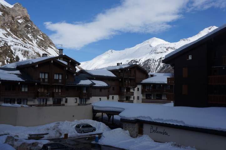 Jardins De Val Val d'Isère