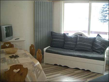 Lägenhet för upp till 4 personer med 2 rum på Oreades - Val d'Isère