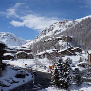 Picheru - Val d'Isere