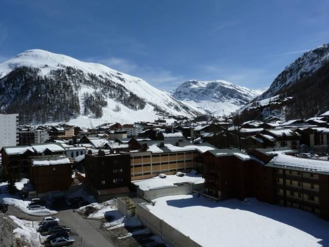 Portillo Val d'Isère