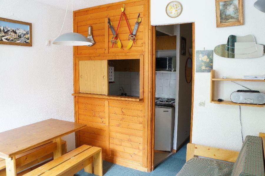 Leilighet for opp til 4 personer med 2 rom på Rond Point Des Pistes - Val d'Isère