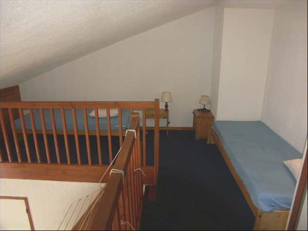 Lägenhet för upp till 4 personer med 2 rum på Rond Point Des Pistes - Val d'Isère