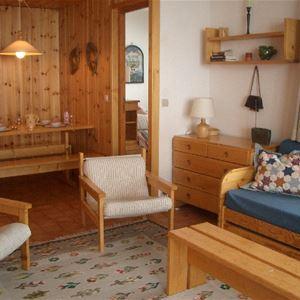 Lägenhet för upp till 8 personer med 5 rum på Rond Point Des Pistes - Val d'Isère