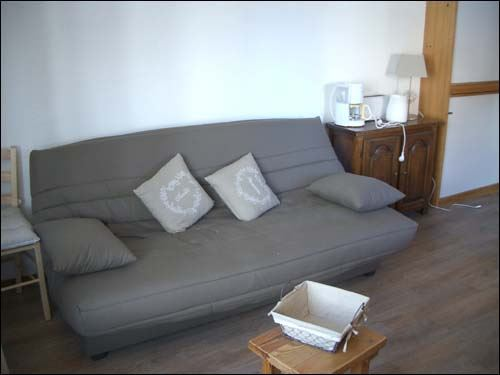 Lägenhet för upp till 3 personer med 1 rum på Saint Charles - Val d'Isère