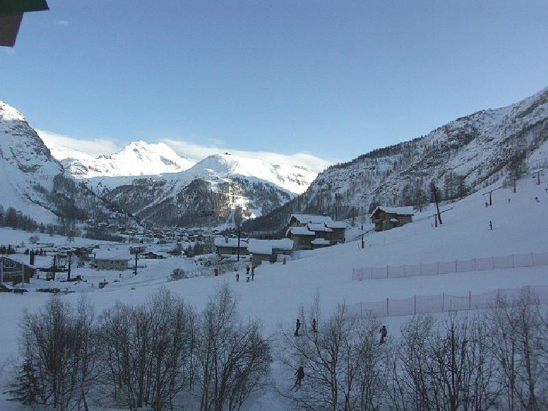 Santel Val d'Isere
