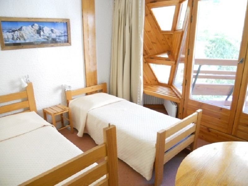 Lägenhet för upp till 6 personer med 3 rum på Santel - Val d'Isere
