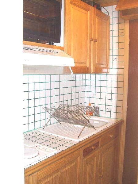 Lägenhet för upp till 2 personer med 1 rum på Silenes - Val d'Isère
