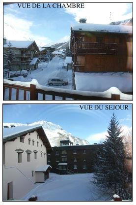 Slalom Val d'Isère