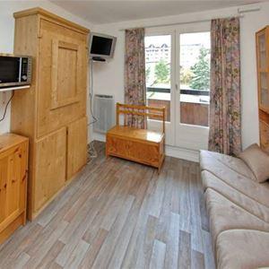 Lägenhet för upp till 3 personer med 1 rum på Solaires - Val d'Isère