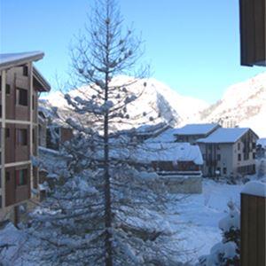 Solaires Val d'Isère