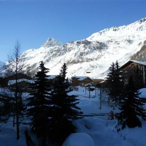 Solaise Plein Sud Val d'Isere