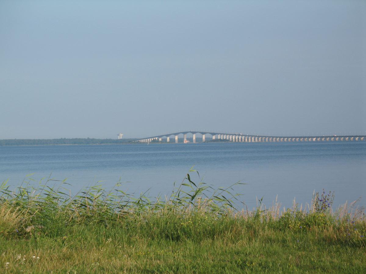 Die Ölandsbrücke