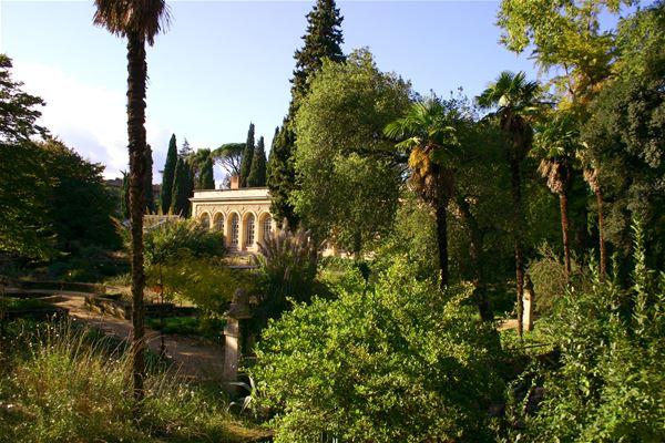 """French guided tour: """"Jardin de la Reine"""" and """"Jardin des Plantes"""""""