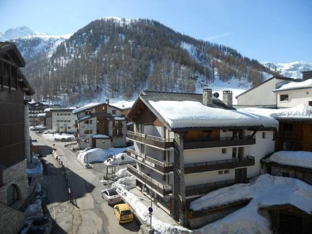 Val d'Isère Village Val d'Isère