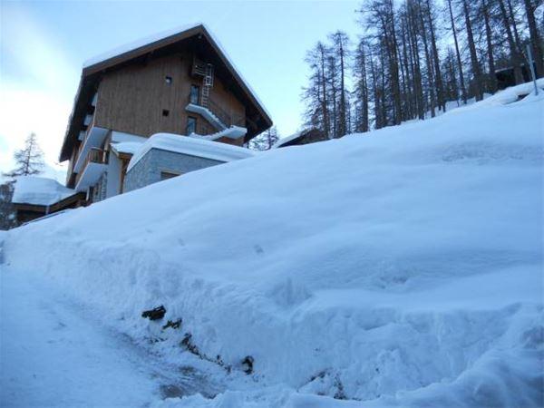 Leilighet for opp til 4 personer med 2 rom på Val Jolia - Val d'Isère