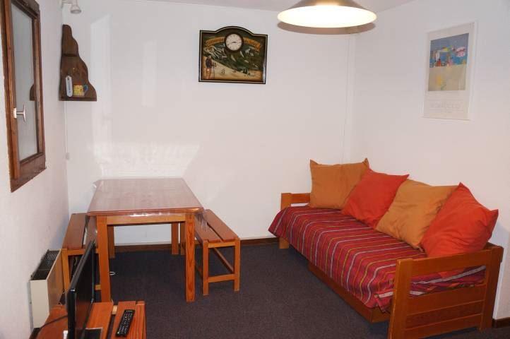 Lägenhet för upp till 4 personer med 2 rum på Val Jolia - Val d'Isère