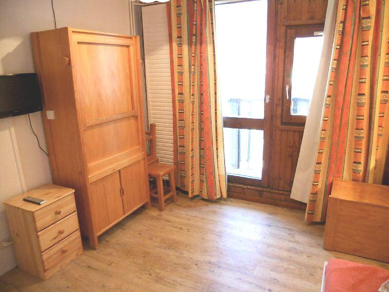 Leilighet for opp til 2 personer med 1 rom på Vanoise - Val D'Isère
