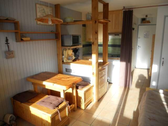 Lägenhet för upp till 4 personer med 1 rum på Vanoise - Val d'Isere