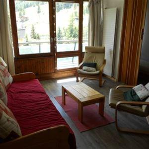 Lägenhet för upp till 5 personer med 2 rum på Vanoise - Val d'Isère